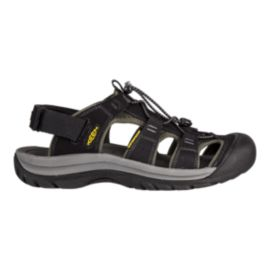 Keen Men's Rapids Sandals - Black/Forest