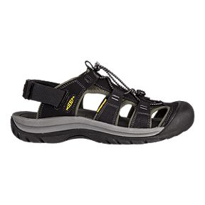 526b5b3cbed Keen Men s Rapids Sandals - Black Forest