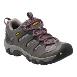 Keen Women's Koven Multi-Sport Shoes - Magnet/Cerise