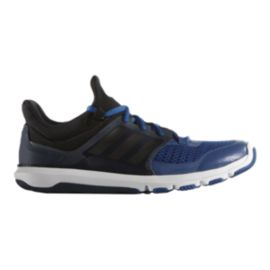 adidas Men's Adipure Trainer 360.3 Training Shoes - Black/Blue