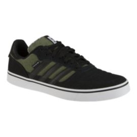 adidas Copa Vulc Men's Skate Shoes - Black/Olive Green