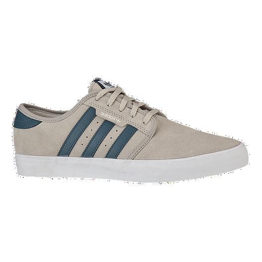 the best attitude 3eb48 cfcf2 adidas Men s Seeley Skate Shoes - Stone Blue   Sport Chek