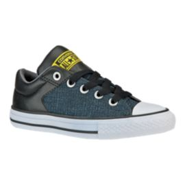 Converse CT All Star High Street Low Kids' Casual Shoes