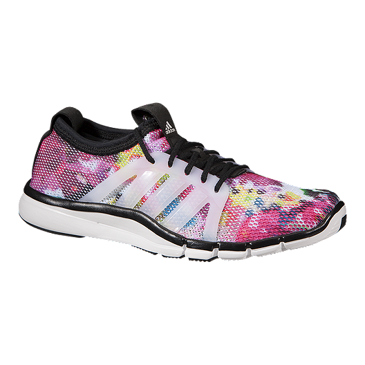 Shoes pink blac Adidas W Pink Glc Womens 9YEWDH2I
