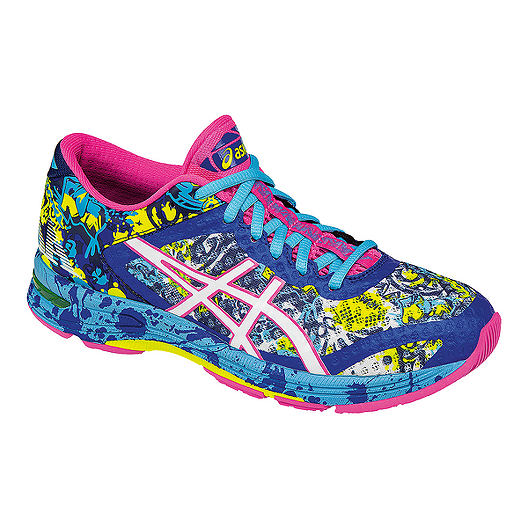 Factory Prices Asics Gel Noosa Tri 11 Running Shoes White