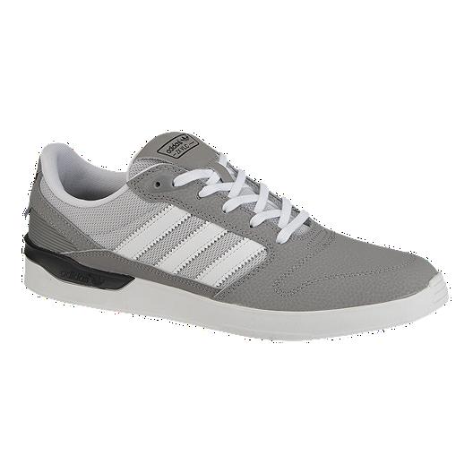 info for ebd47 b06d5 adidas Men's ZX Vulc Skate Shoes - Grey/White | Sport Chek