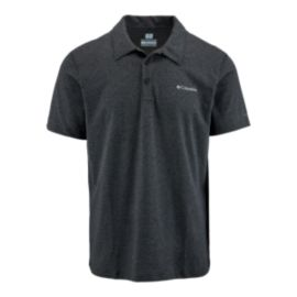 Columbia Silver Ridge Zero Men's Short Sleeve Polo