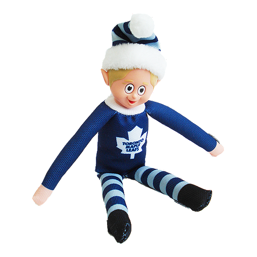 6f565ffc55f Toronto Maple Leafs Team Elf