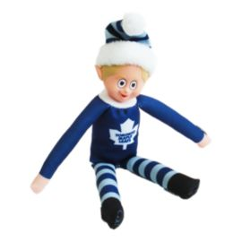 Toronto Maple Leafs Team Elf