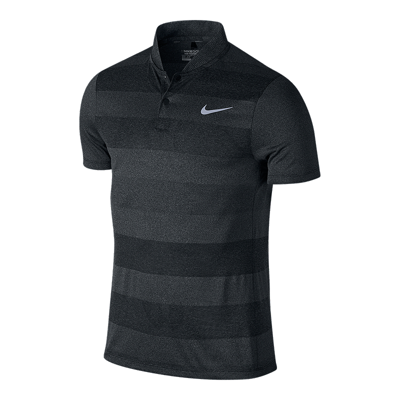dc36a68ff Nike Golf Momentum Swing Knit Bold Men's Polo | Sport Chek