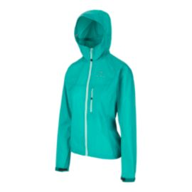 Arc'teryx Women's Squamish Hooded Jacket - Prior Season