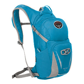 Osprey Women's Verve 9 Hydration Pack - Blue