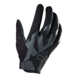 Fox Ripley Women's Gloves - Black