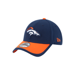 Denver Broncos 2015 Official 39THIRTY Sideline Cap  c916deed1e