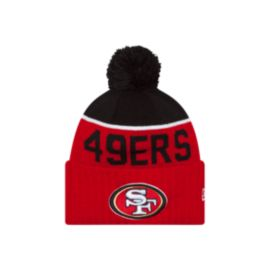 San Francisco 49ers Official Cold Weather Sport Knit