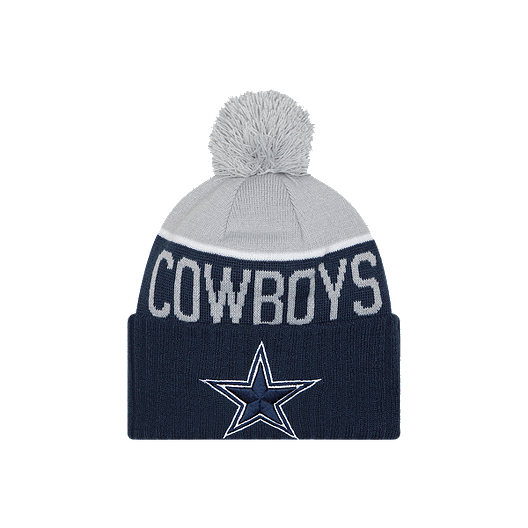 f8ea1cfd46aa7 Dallas Cowboys Official Cold Weather Sport Knit