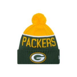 Green Bay Packers Official Cold Weather Sport Knit