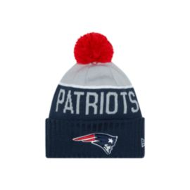 New England Patriots Official Cold Weather Sport Knit