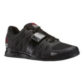 Reebok Men's CrossFit Lifter 2.0 Weightlifting Shoes - Black