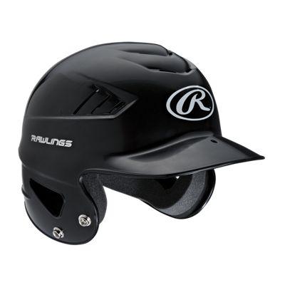Rawlings Coolflo T-Ball Helmet - Black