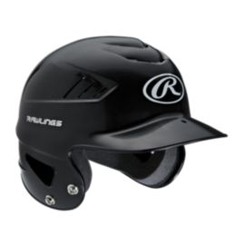Rawlings Coolflo Tee Ball Helmet - Black