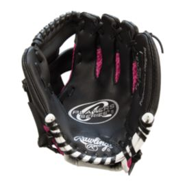 Rawlings Youth Player Series Baseball Glove - Pink