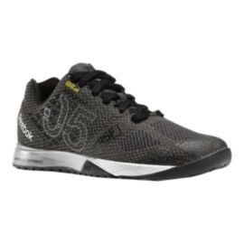 Reebok Women's CrossFit Nano 5.0 Training Shoes - Dark Grey/Black