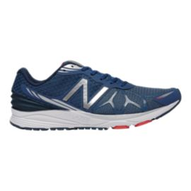 New Balance Men's Vazee Pace Running Shoes - Blue/Silver