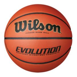 Wilson Evolution - Size 7 Basketball