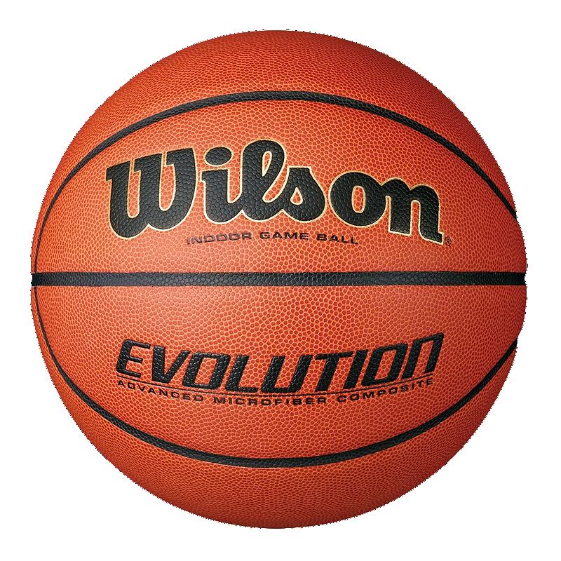 60190c43e88 Wilson Evolution - Size 7 Basketball   Sport Chek