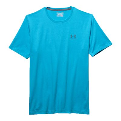 Under Armour Charged Cotton Sportstyle Logo Men's Short Sleeve Tee