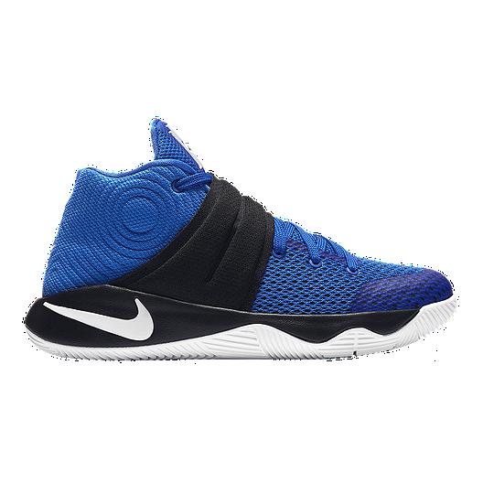 f75b0567b2ff Nike Kyrie 2 Kids  Grade-School Basketball Shoes