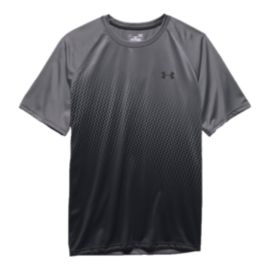 Under Armour Tech Sublimated Men's Short Sleeve Tee