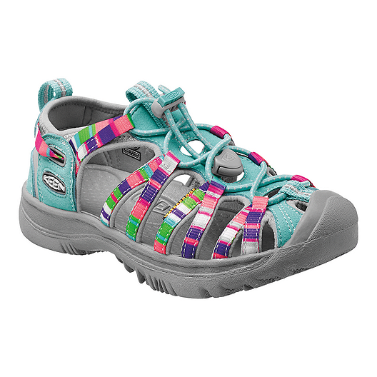 573cb7ec5f59 Keen Whisper Raya Girls  Sandals