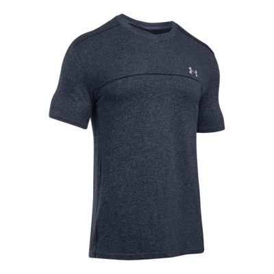 Under Armour Run Seamless Men's V-Neck Short Sleeve Top