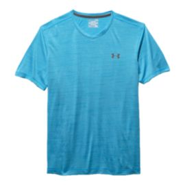 Under Armour Tech Men's V-Neck Short Sleeve Tee