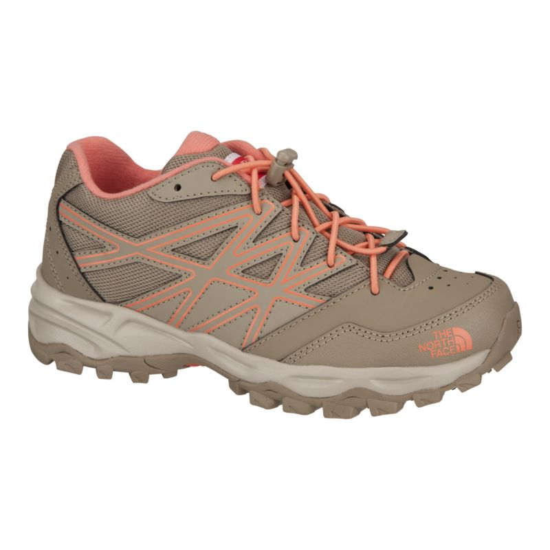 the hedgehog hiker hiking shoes grey