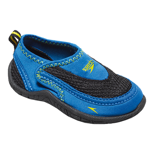 08a5f7b436 Speedo SurfWalker Pro 2.0 Kids  Toddler Water Shoes