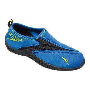 a9389acb06e5 Speedo Kids  SurfWalker Pro 2.0 Water Shoes - Blue Black