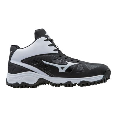 mizuno mens running shoes size 9 years old king white belt