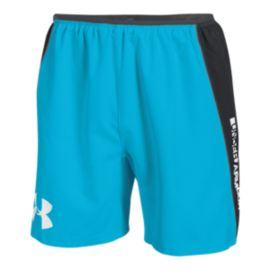 Under Armour Coolswitch Run Men's 7 Inch Shorts