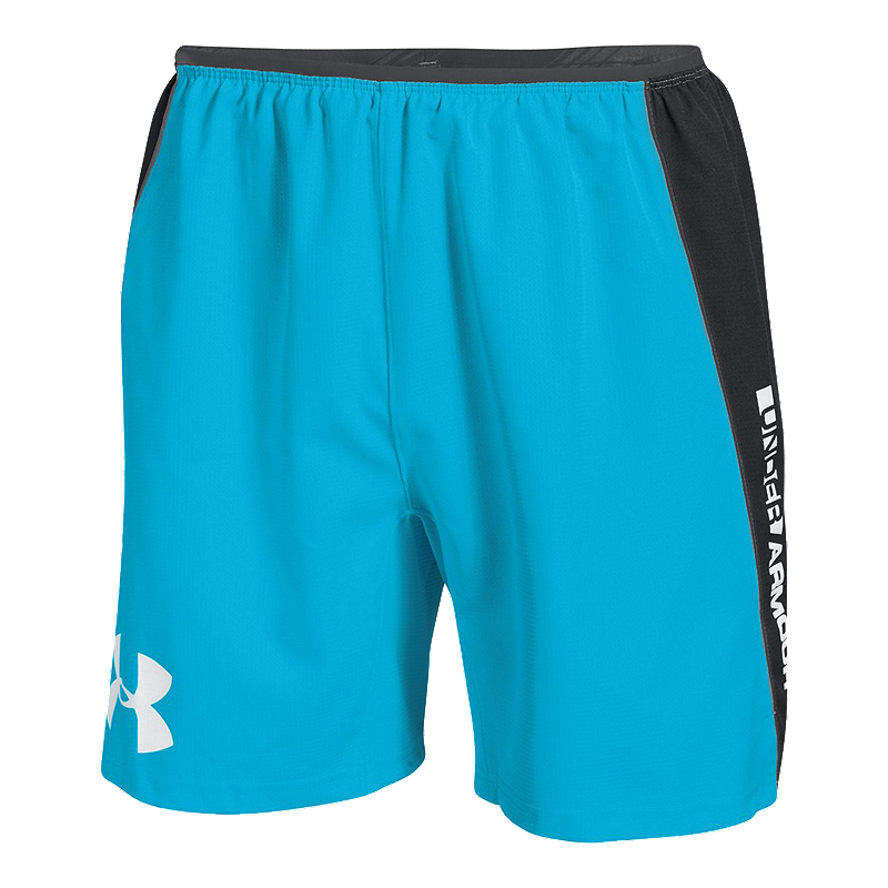 72b79aa1674b Under Armour Coolswitch Run Men s 7 Inch Shorts