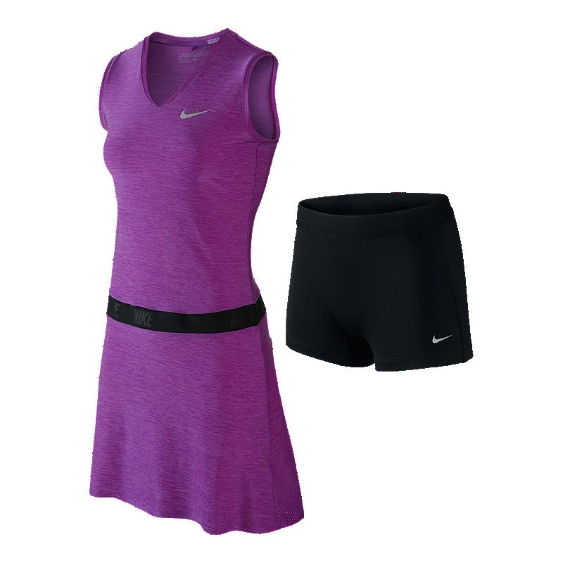 580a86ffd93a Nike Golf Ace Women s Sleeveless Dress