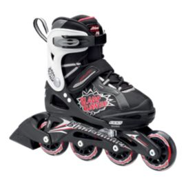 Bladerunner Phaser XR Kids Adjustable Inline Skate '16