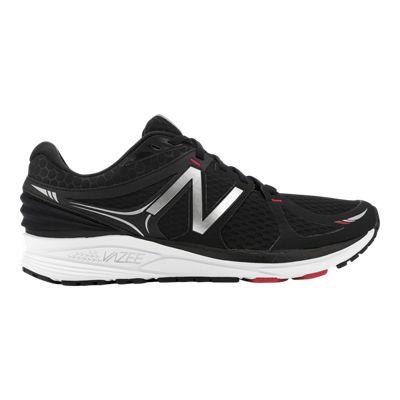 New Balance Men's Vazee Prism Running Shoes - Black/White