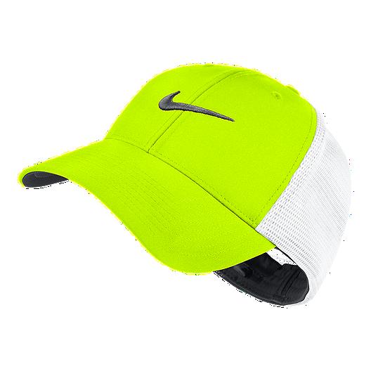 ec3fb0cdef73b Nike Golf Legacy 91 Tour Men s Mesh Cap