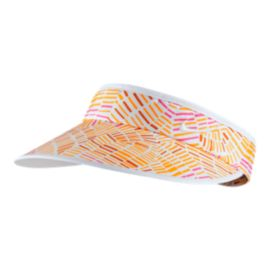 Nike Golf Print Big Bill 2.0 Women's Visor