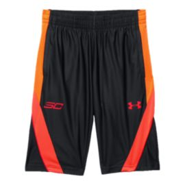 Under Armour SC30 Lock In Men's 11 Inch Shorts