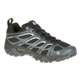 Merrell Men's Moab Edge Multi-Sport Shoes - Black/Grey