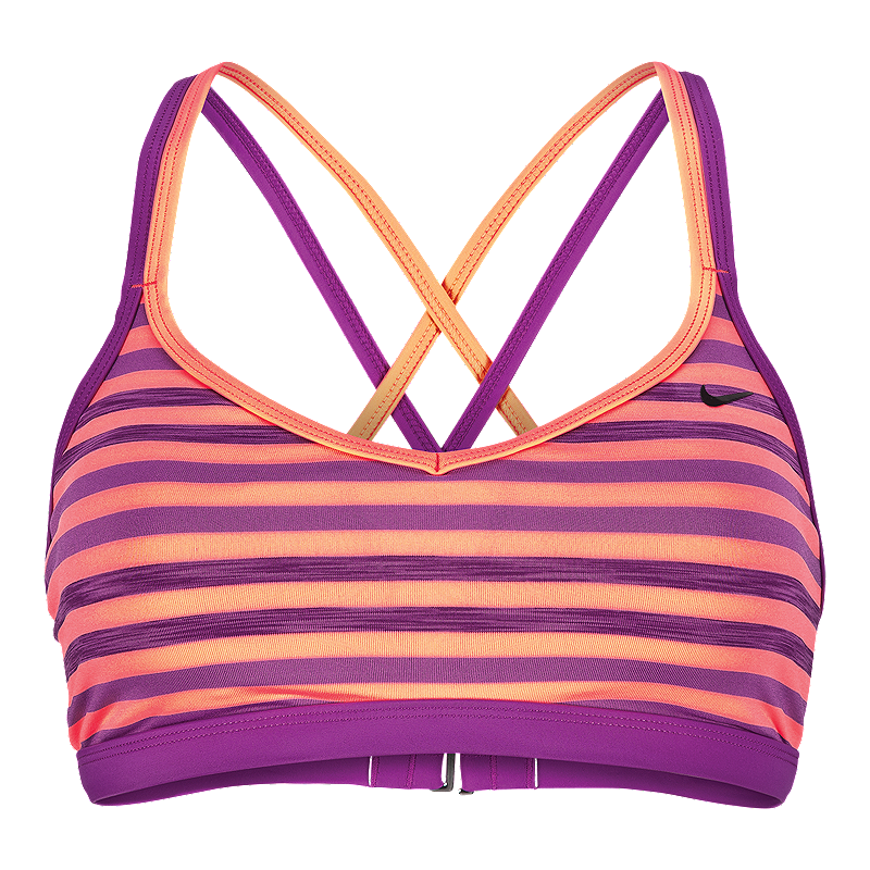 ae51d4ed87ae5 Nike Evenflow Crossback Women s Bra